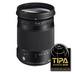 Sigma Lens 18-300mm F/3.5-6.3 DC Macro HSM