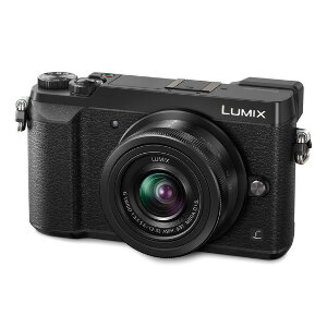 Panasonic Lumix GX85 + Lumix G Vario 12-32mm f/3.5-5.6 Lens