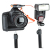 Miops Smart Camera Trigger with Camera & Flash Cable