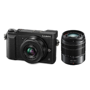 Panasonic Lumix GX85 + 12-32mm + 45-150mm Lens