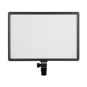 LEDGO Sidelit Soft Light43 LED Panel + AC Adapter