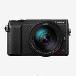 Panasonic Lumix GX85 + Lumix G 14-140mm f/3.5-5.6 Lens