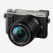 Panasonic Lumix GX85 + 14-140mm Lens