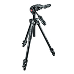 Manfrotto MK290LTA3-3W Tripod Kit