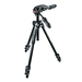 Manfrotto 3-Section Aluminium Tripod and 3-Way Photo Head (MK290LTA3-3W)