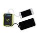 Goal Zero Venture 30 Solar Recharging Kit with Nomad 7