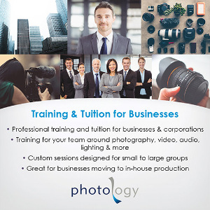 Professional Training & Tuition for Businesses - By Appointment – Sydney Area