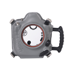 AquaTech Delphin D5 Underwater Sport Housing for Nikon D5