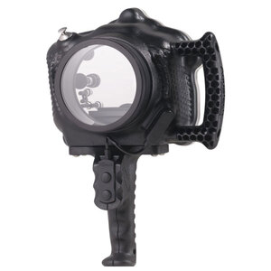 AquaTech ATB 6000 Underwater Housing for Sony A6000