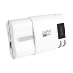 Hahnel Unipal Extra Universal Charger with Power Bank