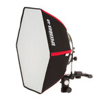 SMDV Softbox for Speedlites - 40cm