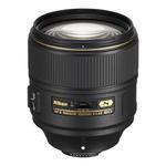 Nikon AF-S 105mm f/1.4E