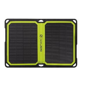 Goal Zero Nomad 7 Plus Portable Solar Panel