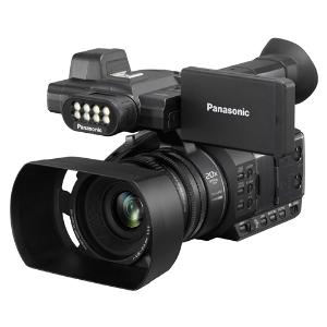 Panasonic HC-PV100GC Camcorder