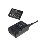 Panasonic DMW-BCM13E Battery and Charger Kit