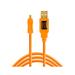 Tether Tools TetherPro USB 2.0 to Mini-B 8-pin 30cm Cable