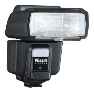 Nissin i60A Compact Flash