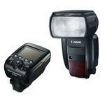 Canon Speedlite 600EX II-RT Flash Twin Kit