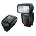 Canon Speedlite 600EX II-RT Flash Twin Kit with ST-E3-RT Transmitter