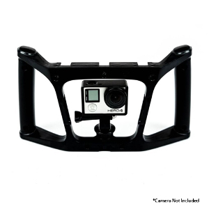 iOgrapher GO Case for Mobiles and Action Cameras