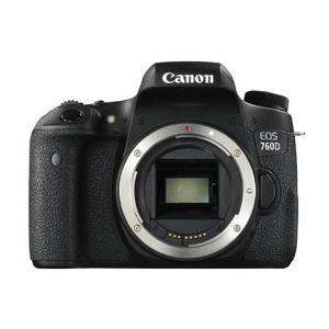 Canon EOS 760D Ex-Demo