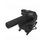 Azden SMX-30 Stereo and Mono Microphone