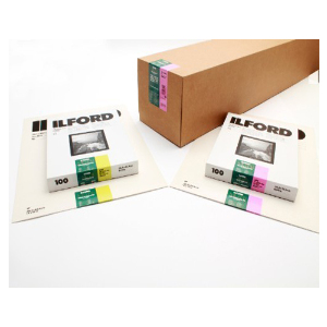 Ilford Multigrade FB Classic Matt Paper 8x10 inch - 25 Sheets