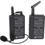 Azden PRO-XD Digital Wireless Mic System