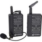 Azden PRO-XD Digital Wireless Mic System