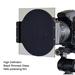 NiSi 150x150mm Square HD Polariser Filter