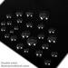 NiSi 100x100mm Nano IR Neutral Density Filter – ND8 (0.9) - 3 Stop
