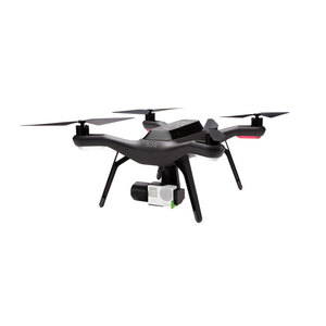 3DR Solo Quadcopter with Gimbal and Backpack