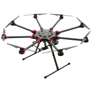 DJI Spreading Wings 1000+ with A2 Flight Controller