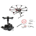 DJI Spreading Wings 1000+ with A2 Flight Controller and Zenmuse Z15-5D III (HD) Gimbal