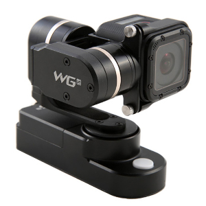 Feiyu Wearable 3-Axis Gimbal Digital Stabiliser for GoPro HERO Session