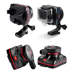 Wenpod X1 Action Cam and Smartphone Stabiliser