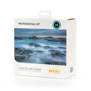 NiSi 100mm Professional Filter Kit Second Generation II