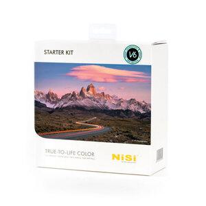 NiSi 100mm Starter Filter Kit Second Generation II – Australian Exclusive