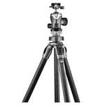 Gitzo GK1542 Mountaineer 4 Section Tripod Kit