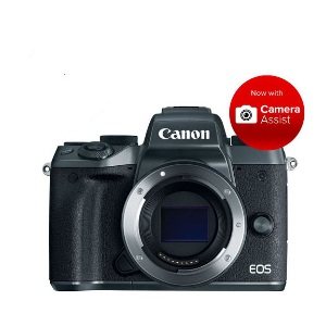 Canon EOS M5 - Body Only