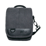 After The Fact Densey Small Canvas Bag
