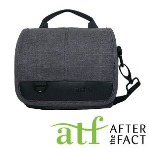 ATF Clancy Large Canvas Bag