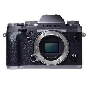 Fujifilm X-T1 Premium Graphite Silver Limited Edition Ex-Demo