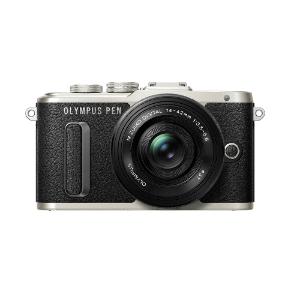 Olympus PEN E-PL8 + Olympus 14-42mm EZ Lens