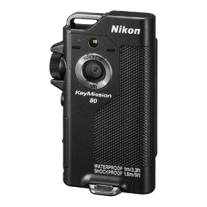 Nikon Key Mission 80