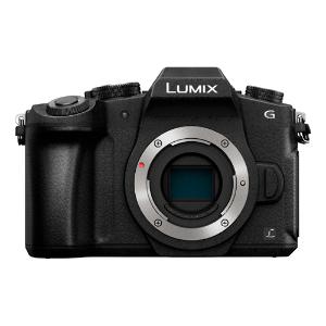 Panasonic Lumix G85 - Body Only