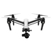 DJI Inspire 1 RAW Quadcopter with X5R 4K RAW Camera and Dual Controllers