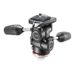 Manfrotto MH804 3 Way Tripod Head