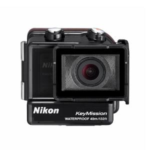 Nikon Waterproof Case for KeyMission 170