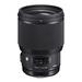 Sigma 85mm f1.4 DG HSM Art Series Lens